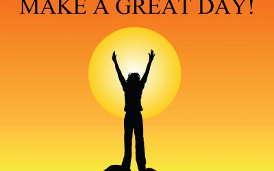 What makes a great day?